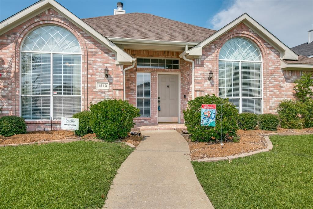 1813 Marcella  Lane, Rowlett, Texas 75089 - acquisto real estate best allen realtor kim miller hunters creek expert
