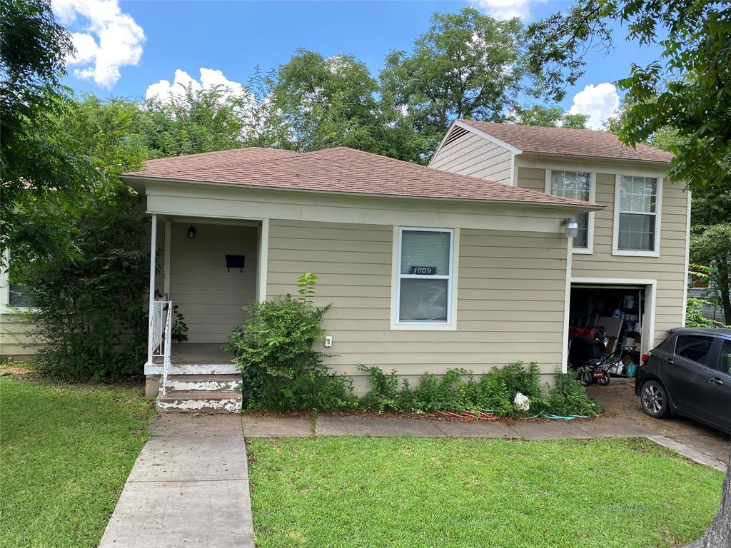 1009 Shady  Lane, Garland, Texas 75042 - Acquisto Real Estate best frisco realtor Amy Gasperini 1031 exchange expert