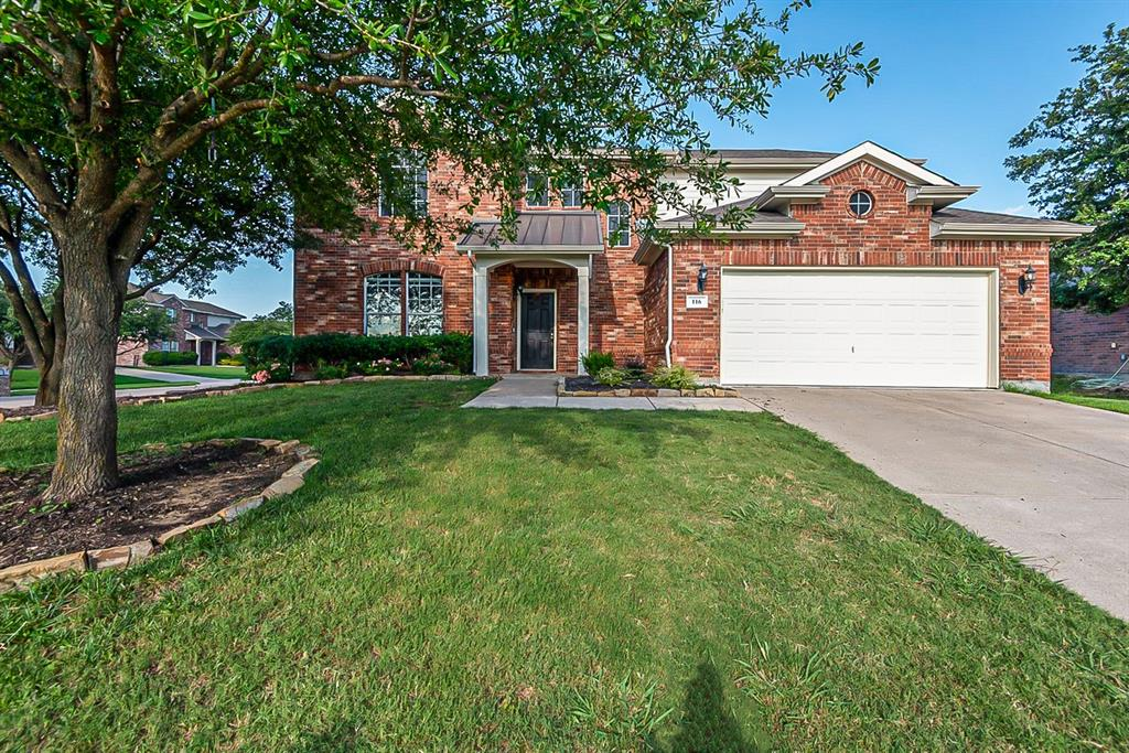 116 Valley Ranch  Court, Waxahachie, Texas 75165 - Acquisto Real Estate best frisco realtor Amy Gasperini 1031 exchange expert