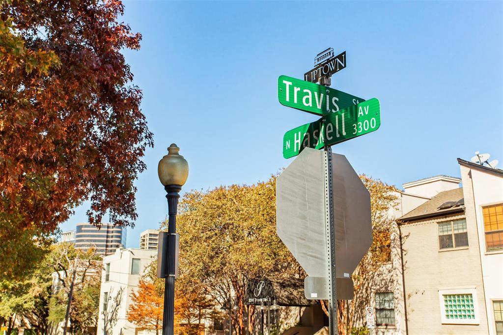 3817 Travis  Street, Dallas, Texas 75204 - acquisto real estate best looking realtor in america shana acquisto