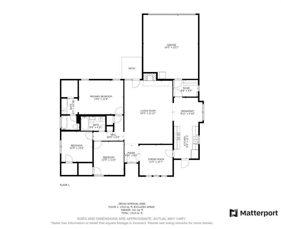 2522 Rosebud  Court, Carrollton, Texas 75006 - acquisto real estate best listing photos hannah ewing mckinney real estate expert