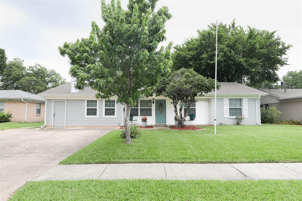 2977 Topaz  Lane, Farmers Branch, Texas 75234 - Acquisto Real Estate best frisco realtor Amy Gasperini 1031 exchange expert