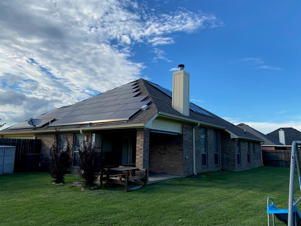 234 Countryview  Lane, Crandall, Texas 75114 - acquisto real estate best realtor dfw jody daley liberty high school realtor