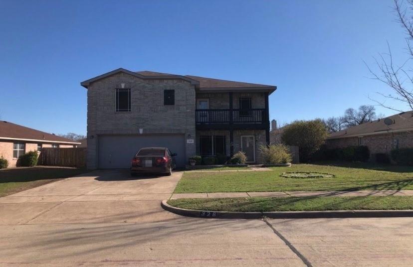 328 Morningstar  Drive, Hutchins, Texas 75141 - Acquisto Real Estate best frisco realtor Amy Gasperini 1031 exchange expert