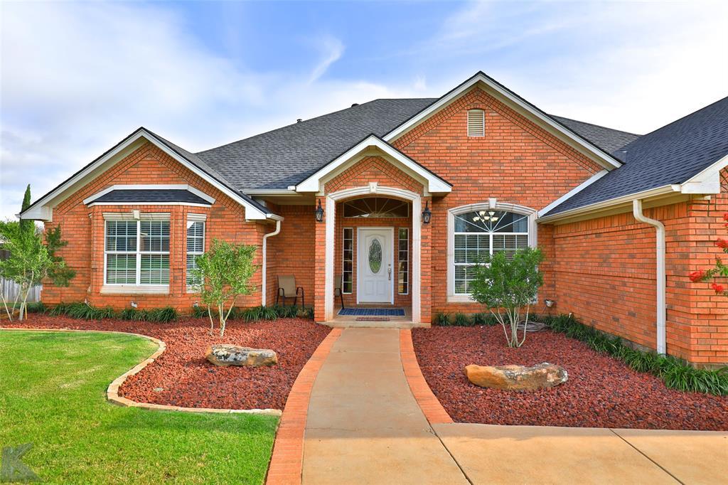 1310 Riata  Road, Abilene, Texas 79602 - acquisto real estate best allen realtor kim miller hunters creek expert
