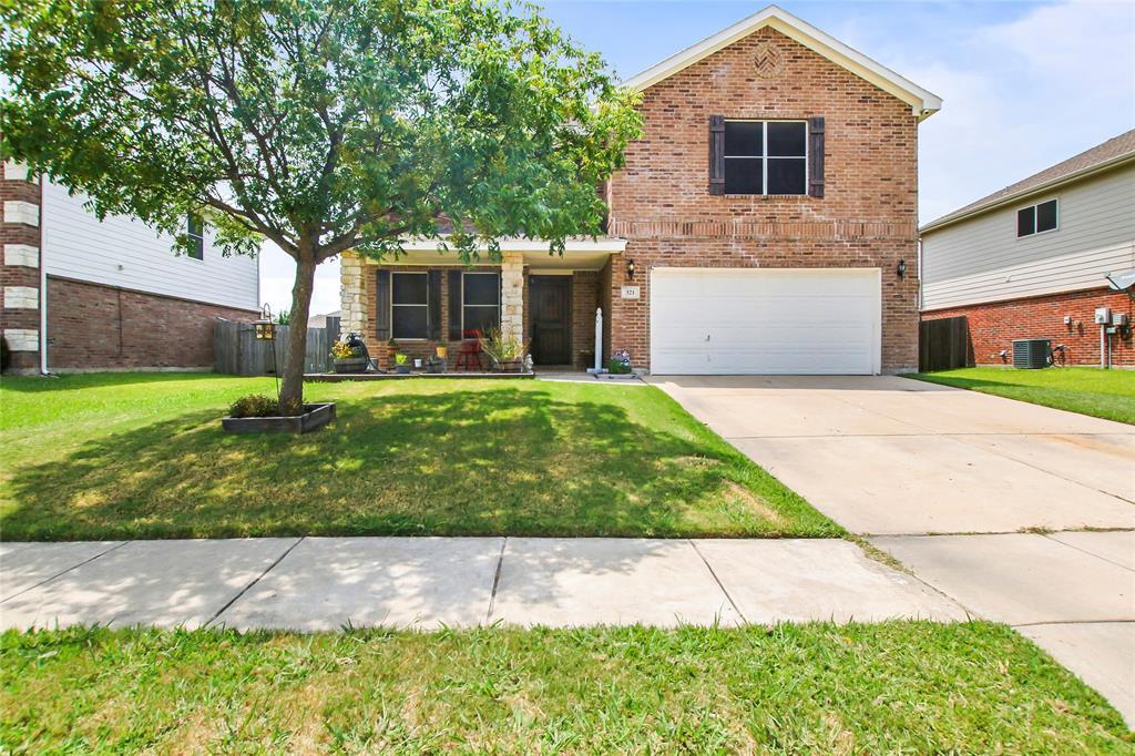 321 Chisholm  Trail, Krum, Texas 76249 - Acquisto Real Estate best frisco realtor Amy Gasperini 1031 exchange expert