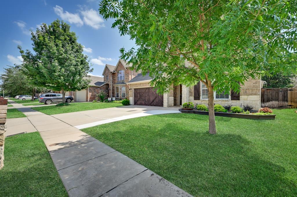 8600 Corral  Circle, Fort Worth, Texas 76244 - acquisto real estate best allen realtor kim miller hunters creek expert