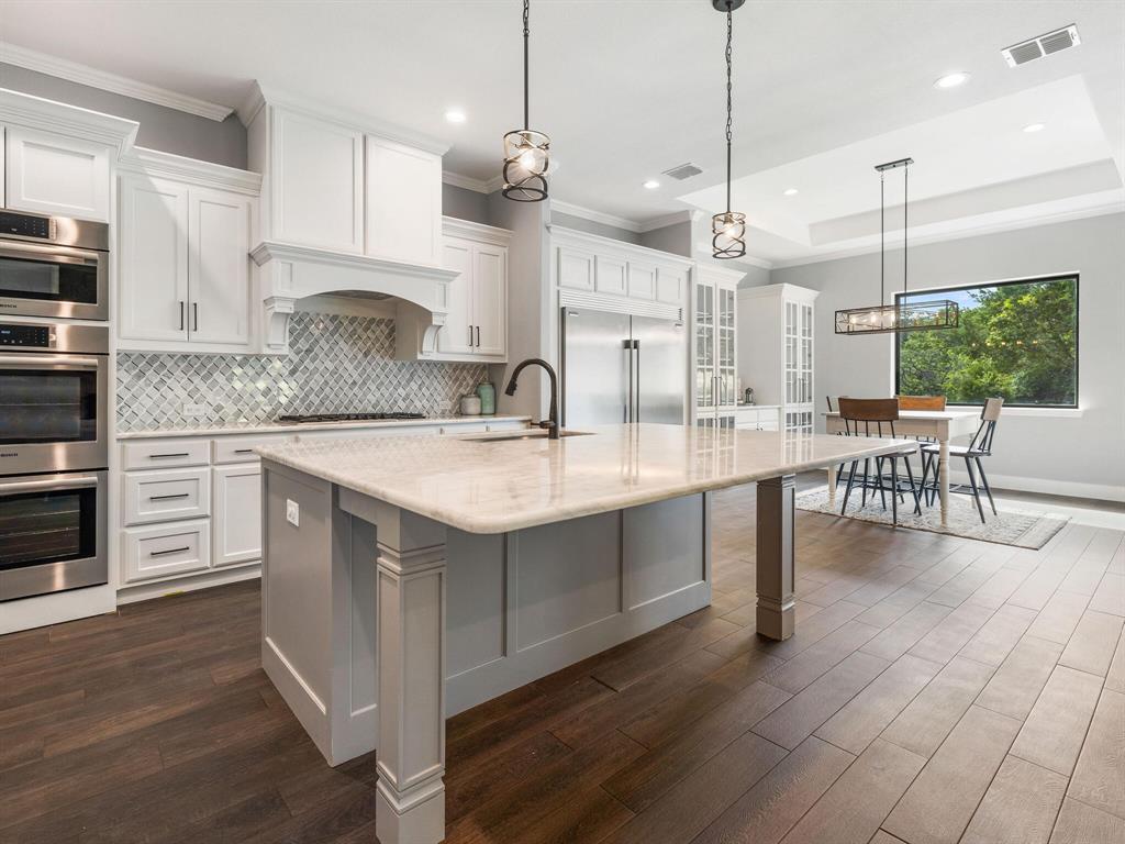 1085 Woodland  Drive, Cross Roads, Texas 76227 - Acquisto Real Estate best frisco realtor Amy Gasperini 1031 exchange expert