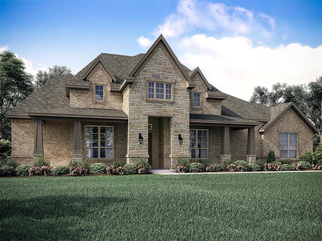 4621 Saddlehorn  Drive, Midlothian, Texas 76065 - Acquisto Real Estate best frisco realtor Amy Gasperini 1031 exchange expert