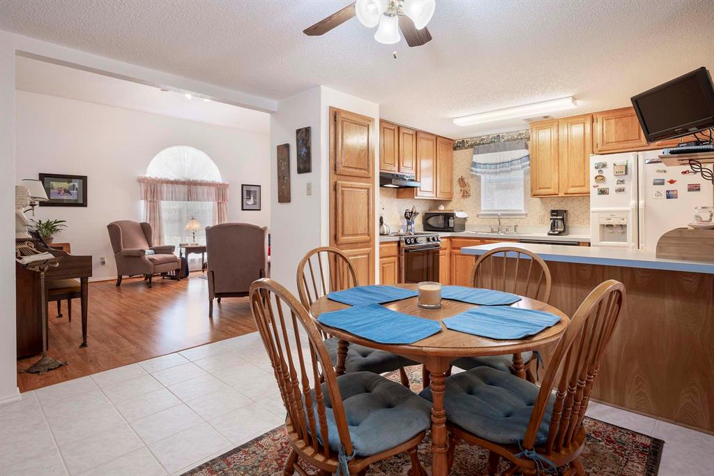6809 Brookdale  Drive, Watauga, Texas 76148 - acquisto real estate best highland park realtor amy gasperini fast real estate service