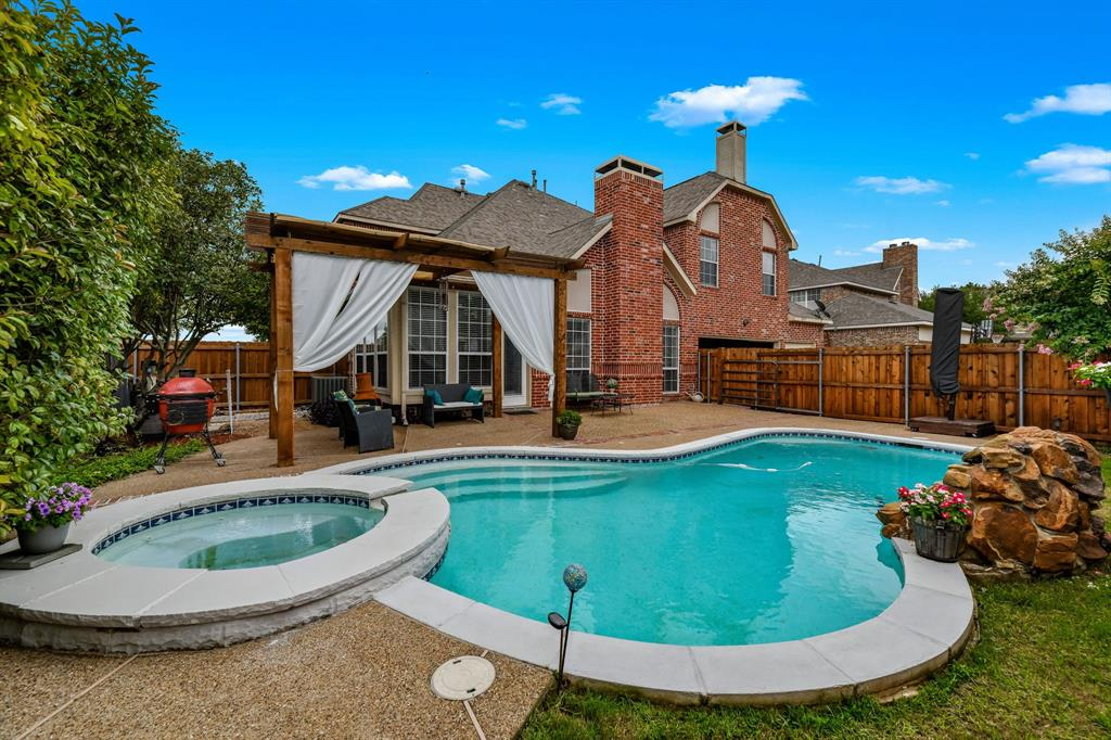 2870 Marcie  Lane, Rockwall, Texas 75032 - acquisto real estate best real estate idx dilusso marketing mike acquisto