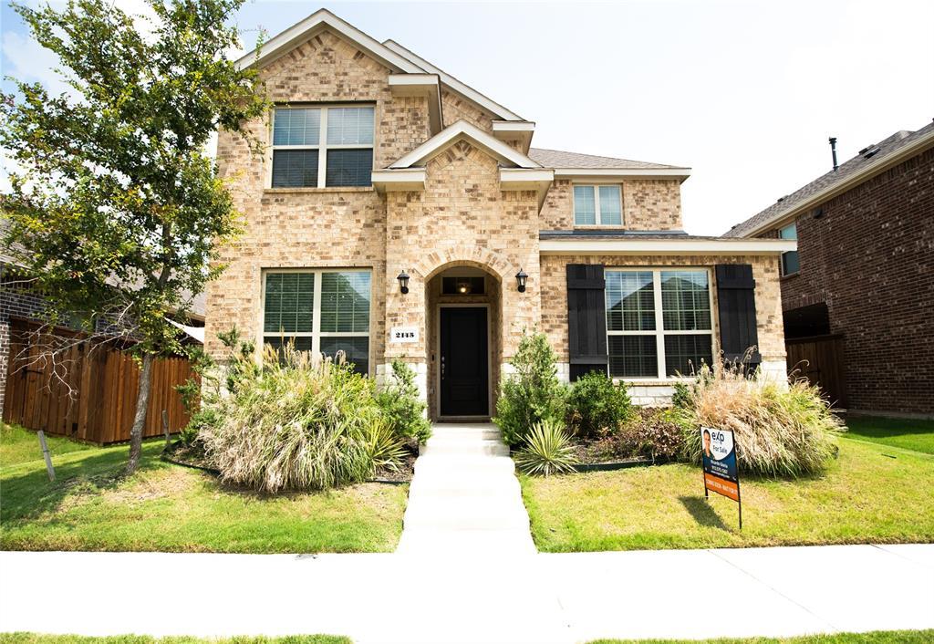 2145 Barx  Drive, Little Elm, Texas 75068 - Acquisto Real Estate best frisco realtor Amy Gasperini 1031 exchange expert