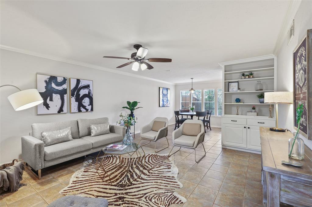 7609 Pebblestone  Drive, Dallas, Texas 75230 - acquisto real estate best the colony realtor linda miller the bridges real estate