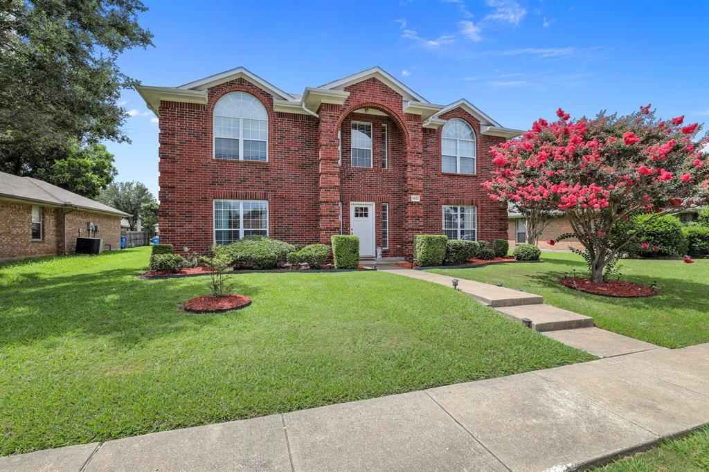 8522 Coventry  Drive, Rowlett, Texas 75089 - acquisto real estate best allen realtor kim miller hunters creek expert