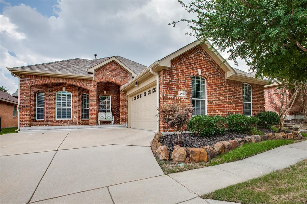 4708 Rancho Del Norte  Trail, McKinney, Texas 75070 - Acquisto Real Estate best plano realtor mike Shepherd home owners association expert