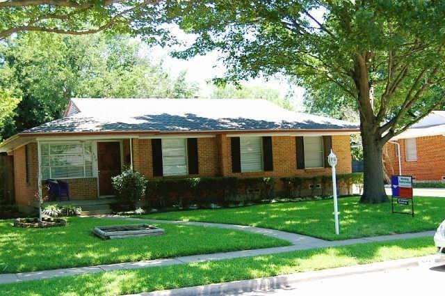 622 Blanning  Drive, Dallas, Texas 75218 - Acquisto Real Estate best frisco realtor Amy Gasperini 1031 exchange expert