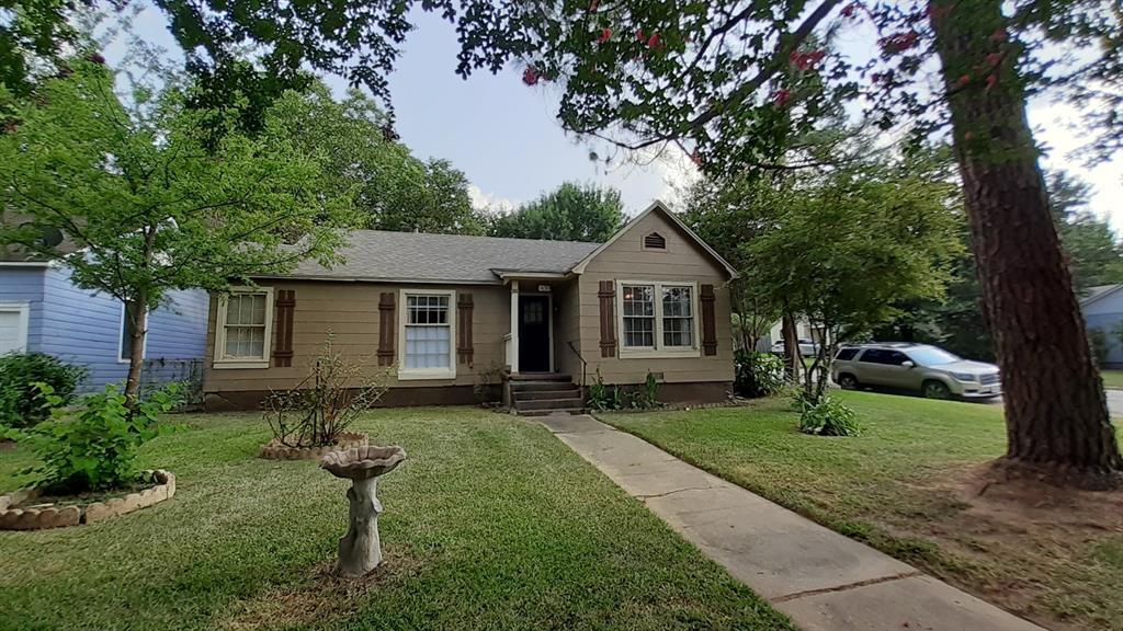 1430 Sears  Street, Denison, Texas 75020 - Acquisto Real Estate best frisco realtor Amy Gasperini 1031 exchange expert