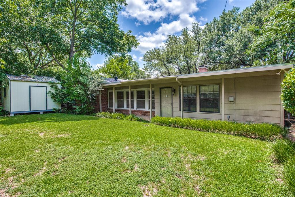 6432 Rosemont  Avenue, Fort Worth, Texas 76116 - acquisto real estate best realtor dfw jody daley liberty high school realtor