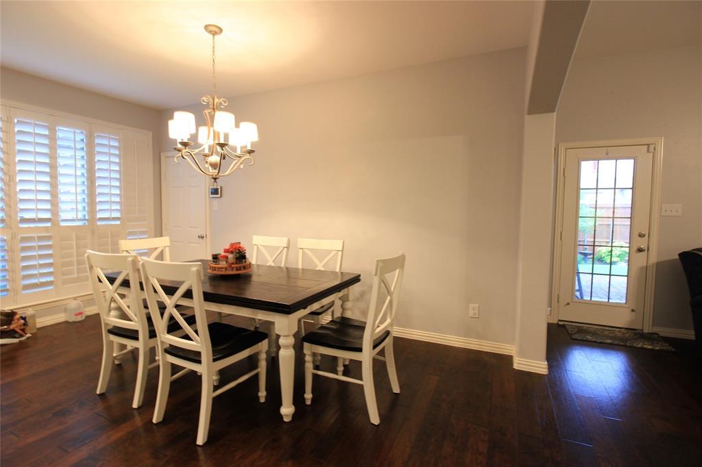 7109 New Bury  Court, Rowlett, Texas 75089 - acquisto real estate best designer and realtor hannah ewing kind realtor