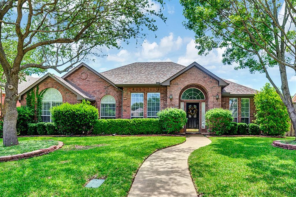 3704 Harlington  Lane, Richardson, Texas 75082 - Acquisto Real Estate best frisco realtor Amy Gasperini 1031 exchange expert
