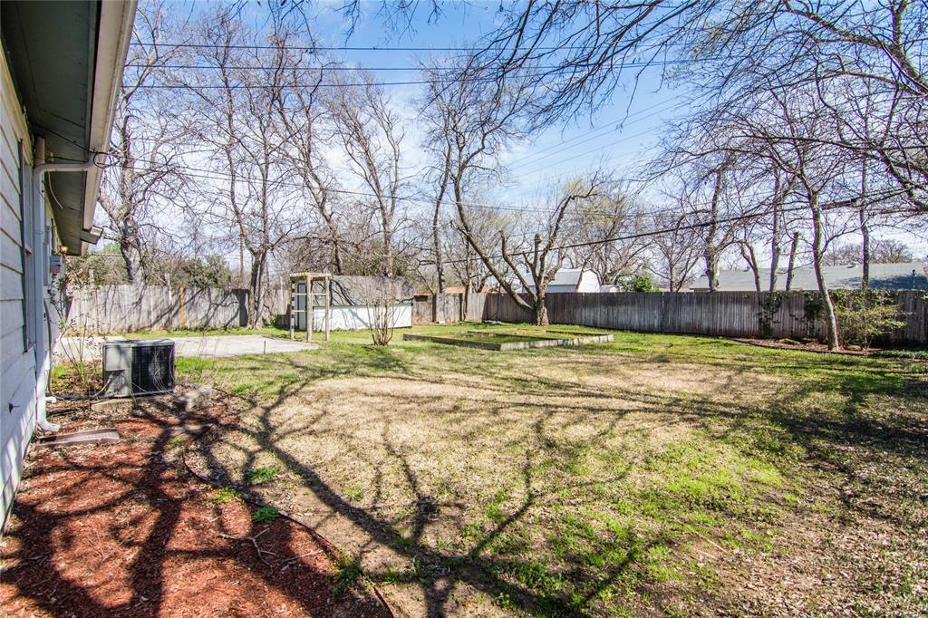 928 Dora  Street, Bedford, Texas 76022 - acquisto real estate best designer and realtor hannah ewing kind realtor