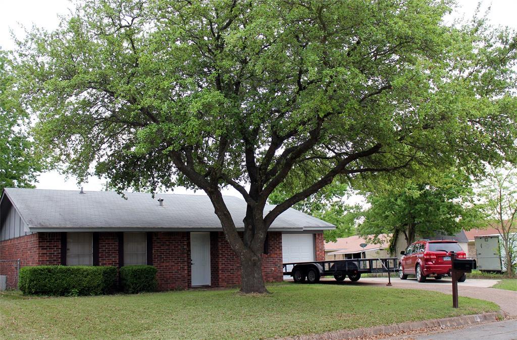 205 Austin  Avenue, Corsicana, Texas 75110 - Acquisto Real Estate best frisco realtor Amy Gasperini 1031 exchange expert