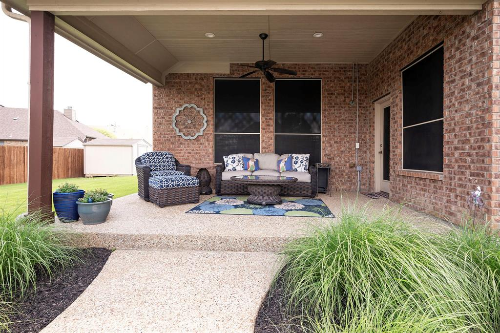 12356 Langley Hill  Drive, Fort Worth, Texas 76244 - acquisto real estate best plano real estate agent mike shepherd