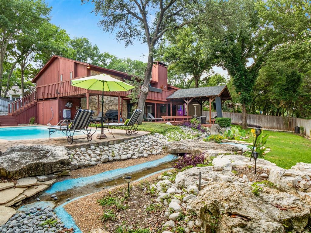 505 Oak Hollow  Lane, Fort Worth, Texas 76112 - acquisto real estate best real estate idx dilusso marketing mike acquisto