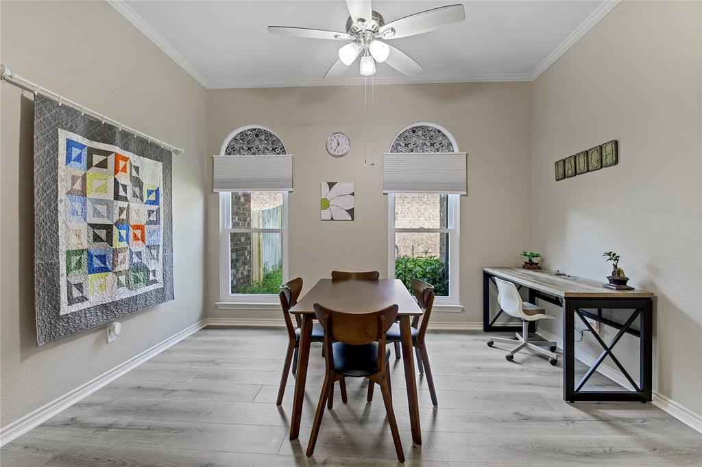 905 Canterbury  Drive, Saginaw, Texas 76179 - acquisto real estate best real estate company to work for