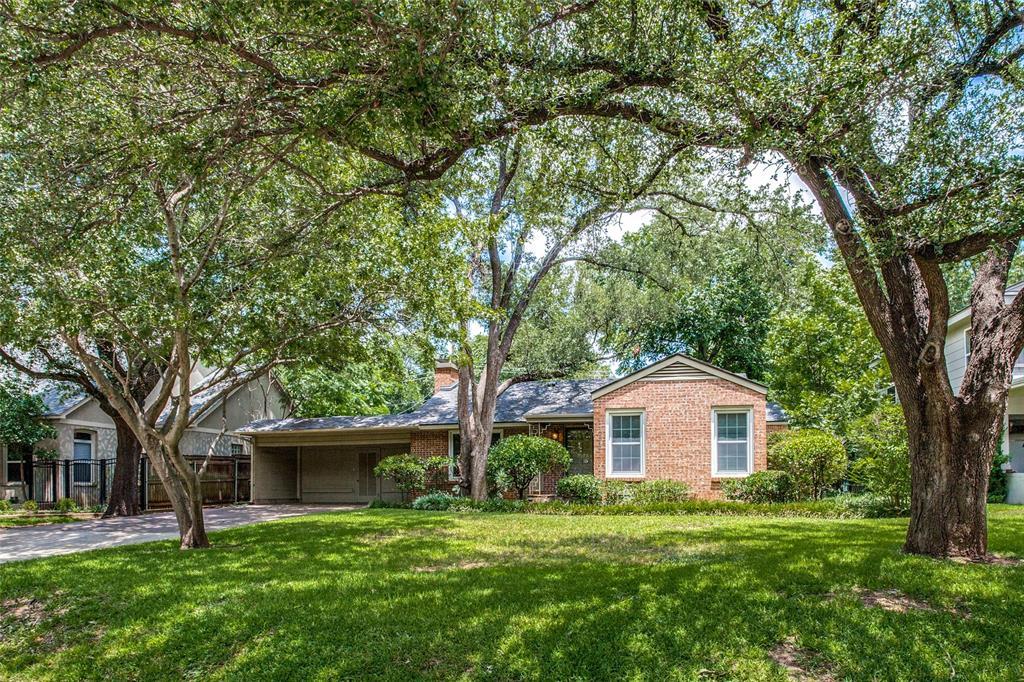 6432 Rosemont  Avenue, Fort Worth, Texas 76116 - Acquisto Real Estate best mckinney realtor hannah ewing stonebridge ranch expert