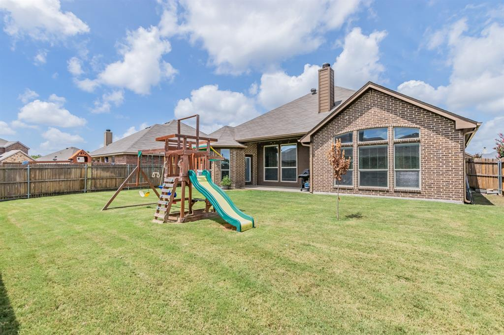 1204 Lantana  Lane, Burleson, Texas 76028 - acquisto real estate best real estate follow up system katy mcgillen