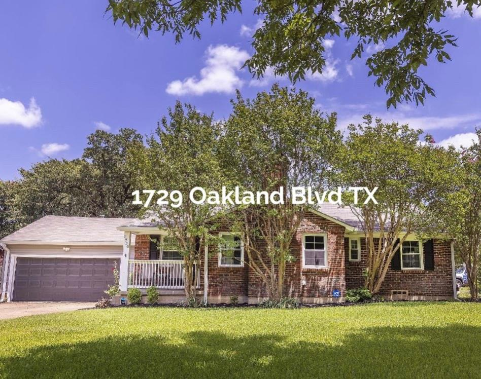 1729 Oakland  Boulevard, Fort Worth, Texas 76103 - Acquisto Real Estate best plano realtor mike Shepherd home owners association expert
