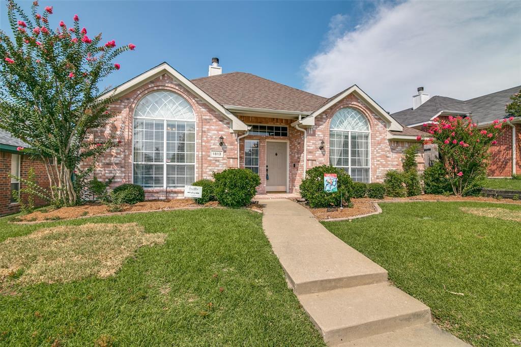 1813 Marcella  Lane, Rowlett, Texas 75089 - Acquisto Real Estate best mckinney realtor hannah ewing stonebridge ranch expert