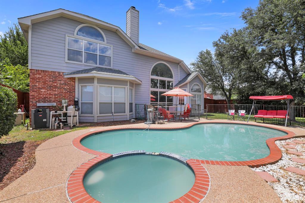 4204 Debbie  Drive, Grand Prairie, Texas 75052 - acquisto real estate nicest realtor in america shana acquisto
