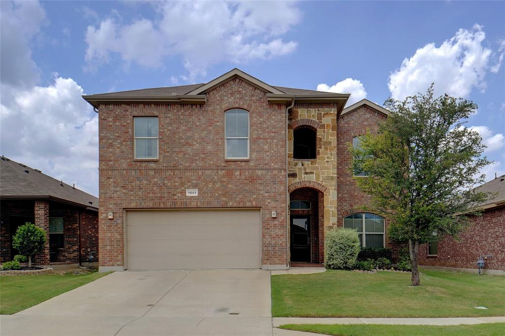 1841 Capulin  Road, Fort Worth, Texas 76131 - Acquisto Real Estate best plano realtor mike Shepherd home owners association expert