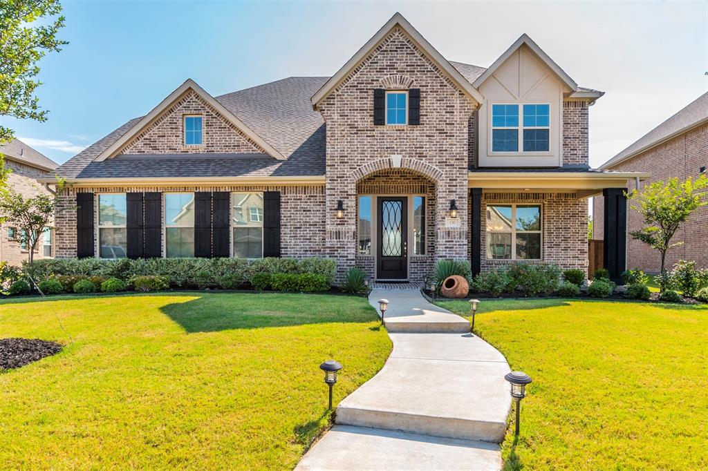 130 Darian  Drive, Prosper, Texas 75078 - Acquisto Real Estate best frisco realtor Amy Gasperini 1031 exchange expert