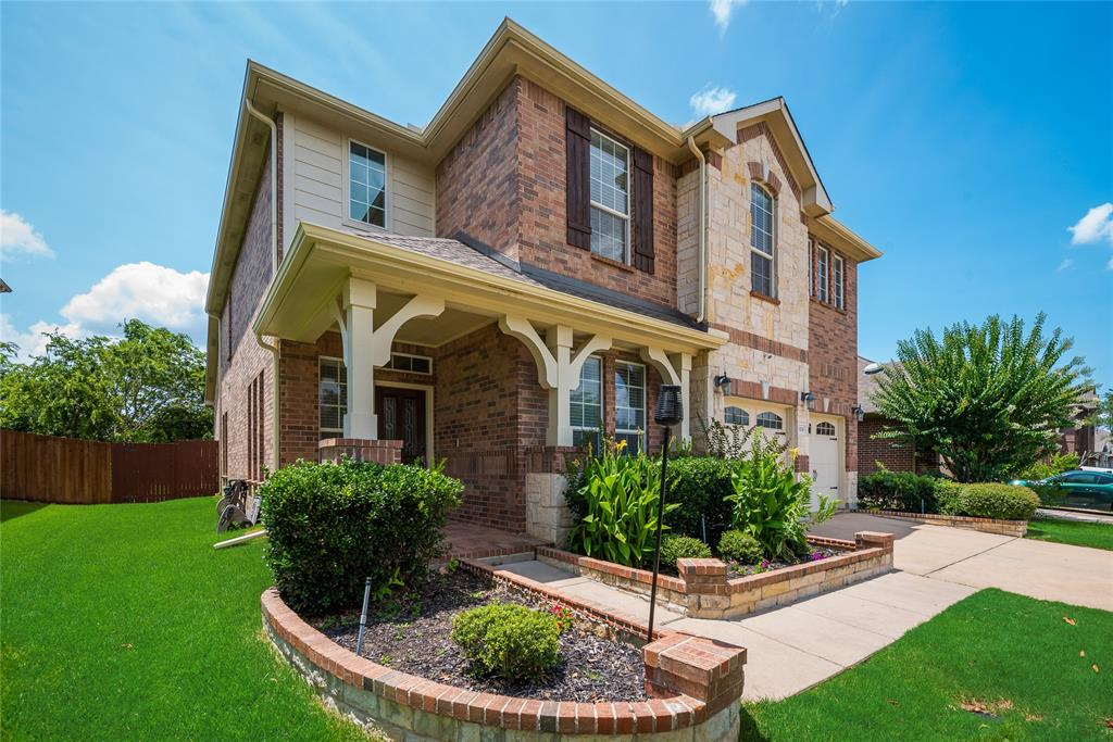 1124 Annalea Cove  Drive, Lewisville, Texas 75056 - acquisto real estate best allen realtor kim miller hunters creek expert