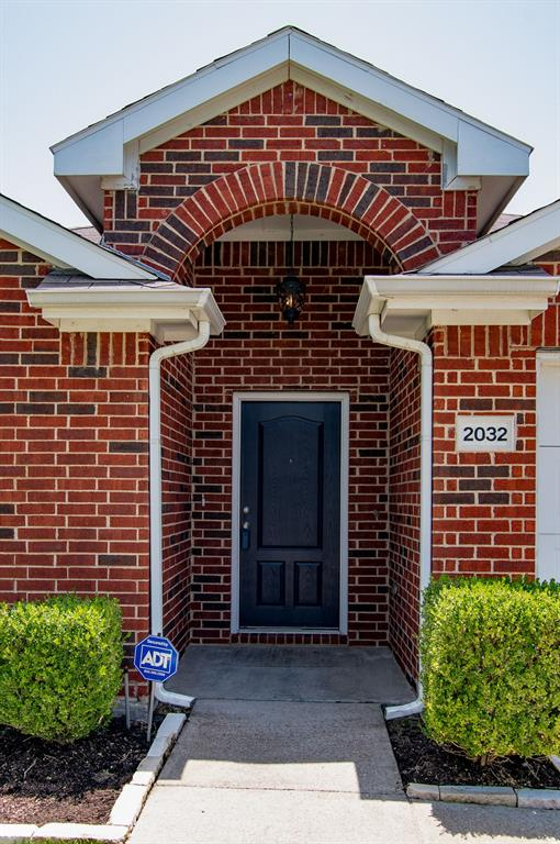 2032 Times  Road, Heartland, Texas 75126 - acquisto real estate best the colony realtor linda miller the bridges real estate