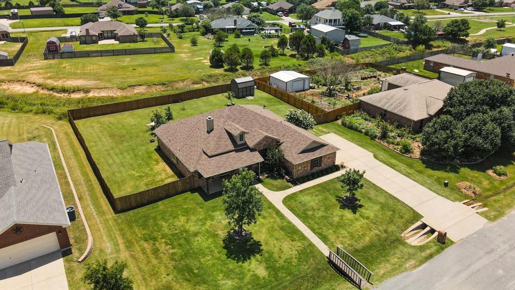 831 Sherry  Lane, Krugerville, Texas 76227 - acquisto real estate smartest realtor in america shana acquisto