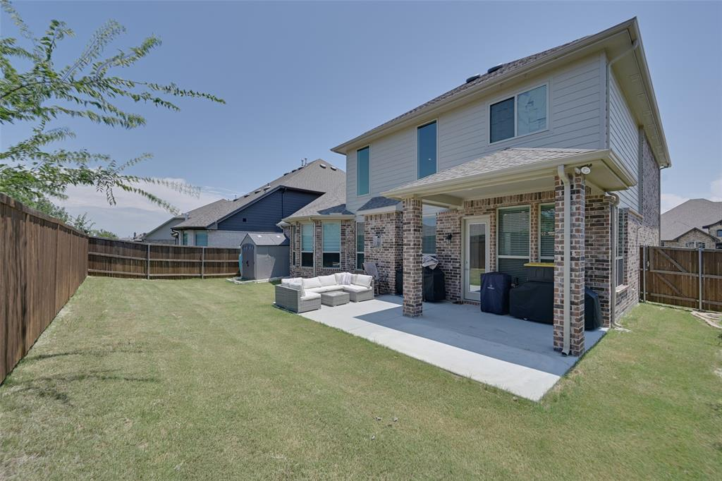 4605 Morning Glory  Lane, Mansfield, Texas 76063 - acquisto real estate best real estate idx dilusso marketing mike acquisto