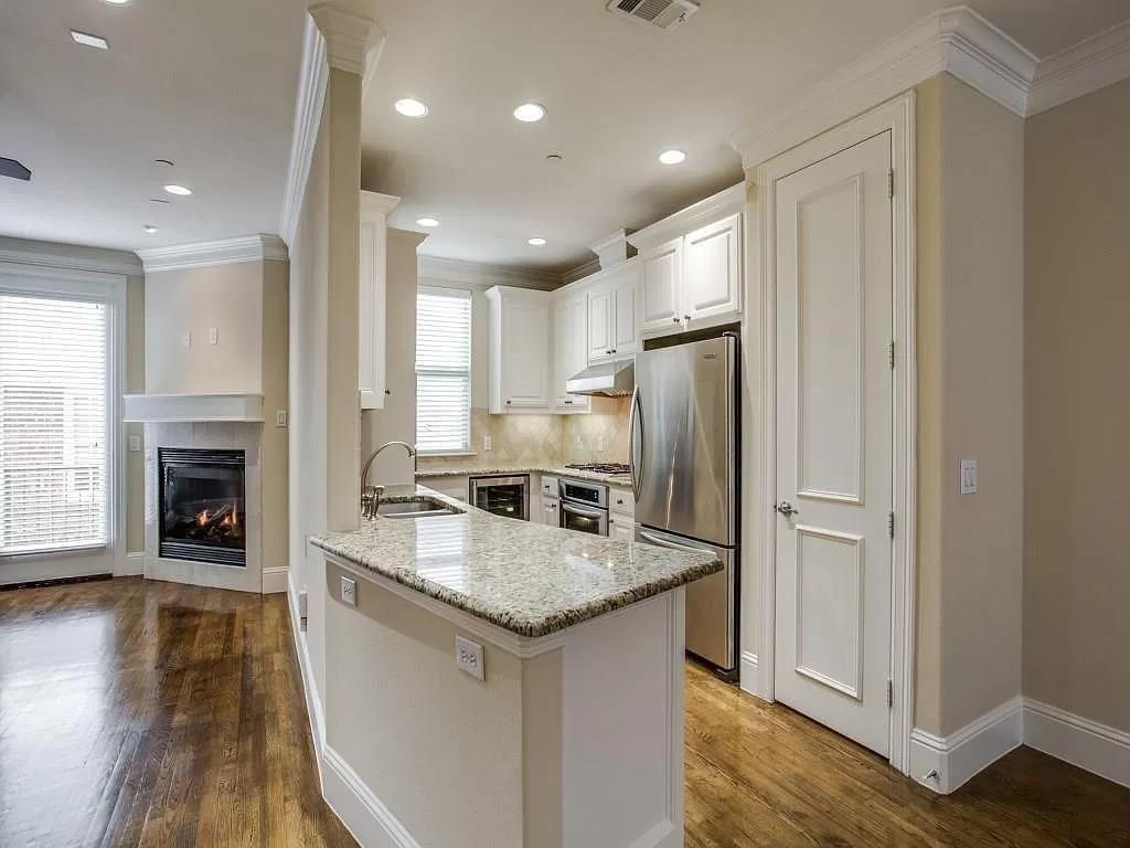 4148 Grassmere  Lane, University Park, Texas 75205 - Acquisto Real Estate best plano realtor mike Shepherd home owners association expert