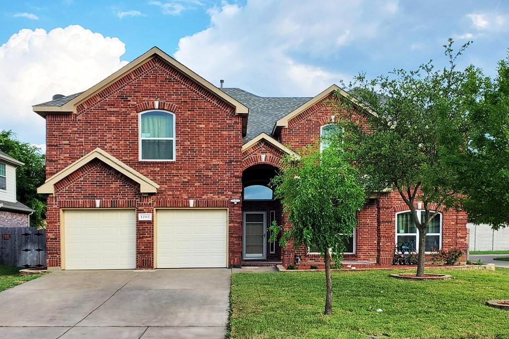 1202 Autumn  Drive, Mansfield, Texas 76063 - Acquisto Real Estate best frisco realtor Amy Gasperini 1031 exchange expert