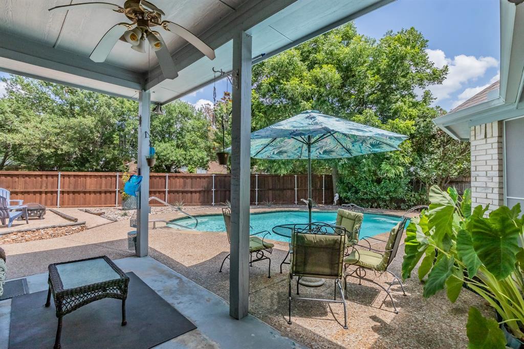 201 Jaime Jack  Drive, Grand Prairie, Texas 75052 - acquisto real estate best negotiating realtor linda miller declutter realtor