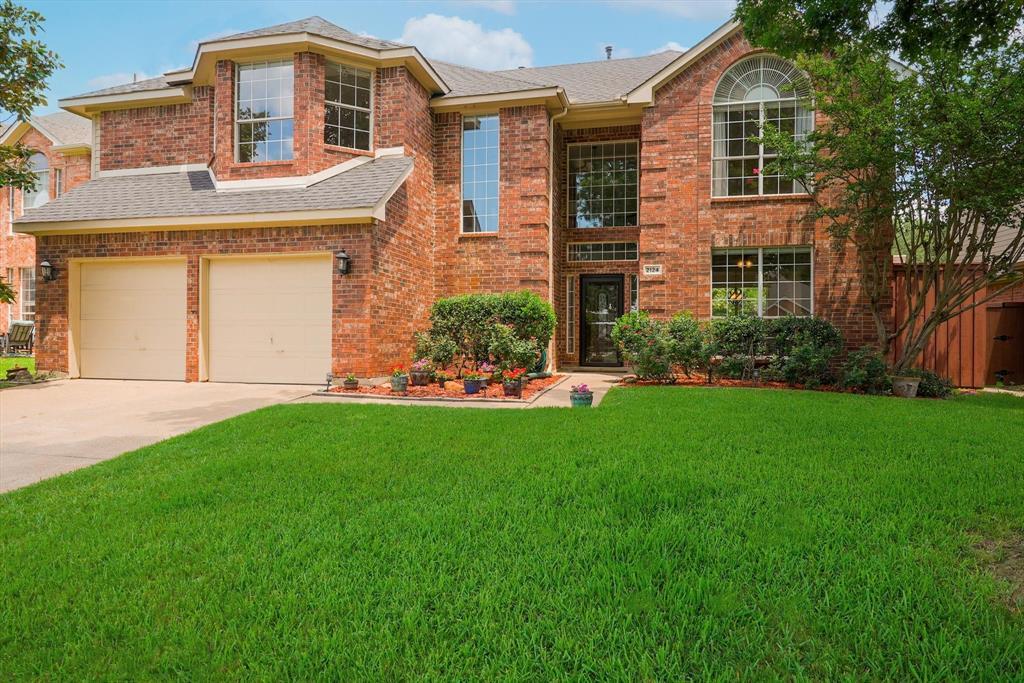 2124 Gisbourne  Drive, Flower Mound, Texas 75028 - Acquisto Real Estate best mckinney realtor hannah ewing stonebridge ranch expert