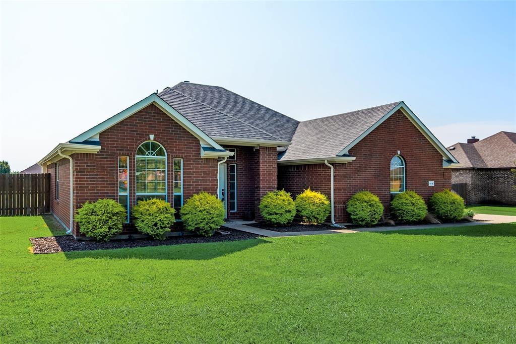 414 Cimarron Meadows  Drive, Waxahachie, Texas 75167 - Acquisto Real Estate best frisco realtor Amy Gasperini 1031 exchange expert