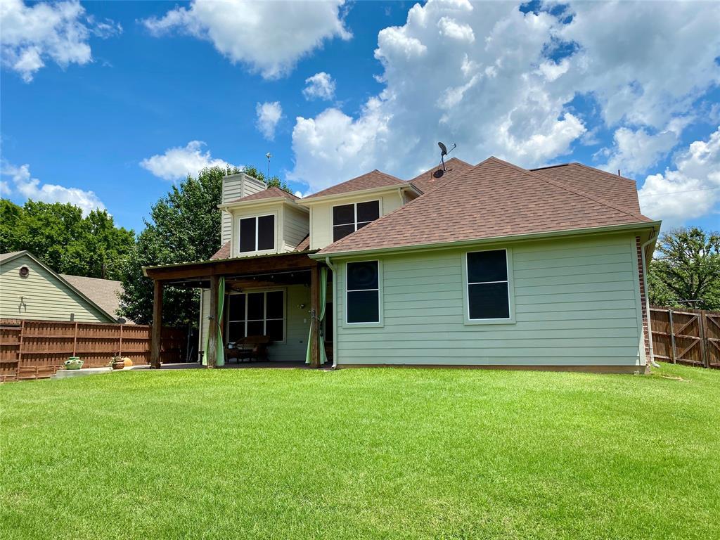 1905 Mill Creek  Road, Canton, Texas 75103 - acquisto real estate nicest realtor in america shana acquisto