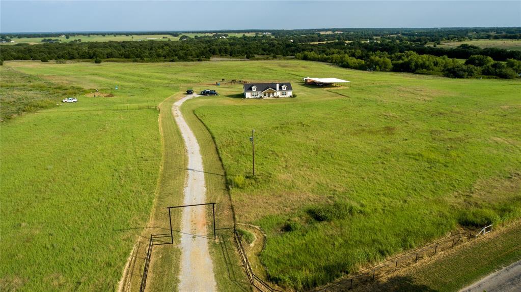 4018 County Road 2690  Alvord, Texas 76225 - Acquisto Real Estate best frisco realtor Amy Gasperini 1031 exchange expert