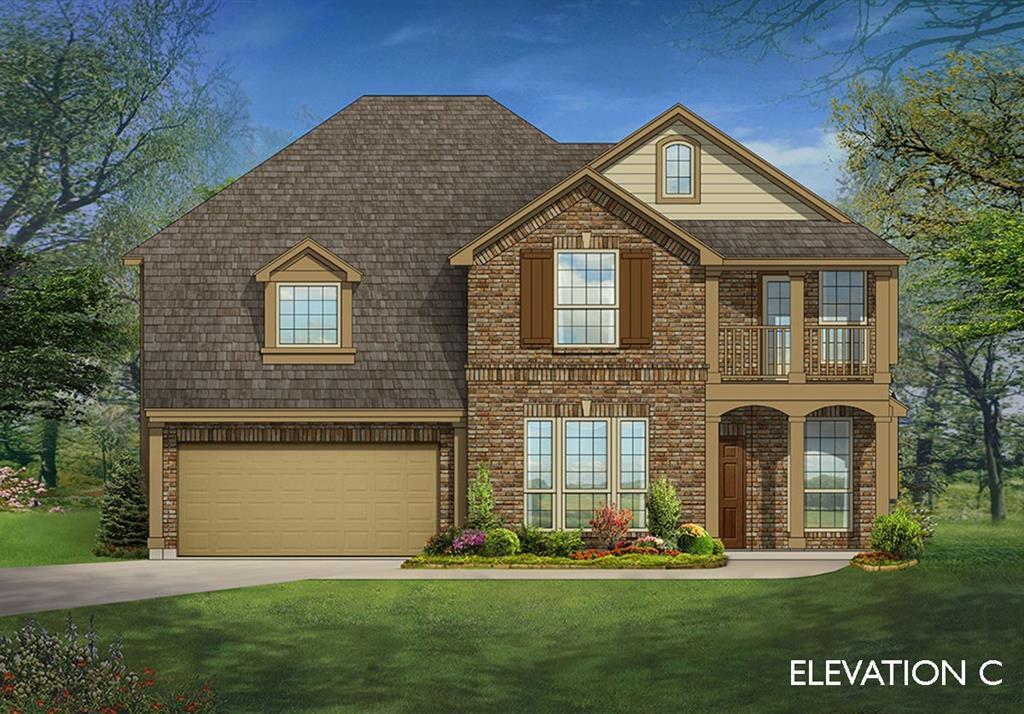 183 Halfmoon  Drive, Waxahachie, Texas 75165 - Acquisto Real Estate best frisco realtor Amy Gasperini 1031 exchange expert
