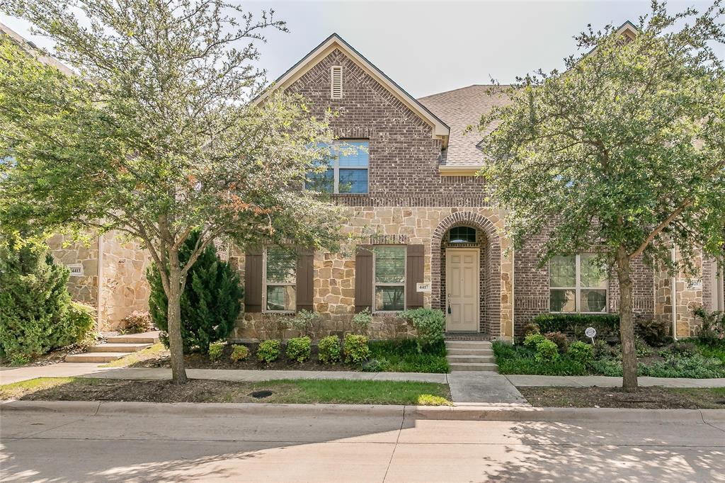 4417 Blackjack Oak  Drive, McKinney, Texas 75070 - Acquisto Real Estate best plano realtor mike Shepherd home owners association expert