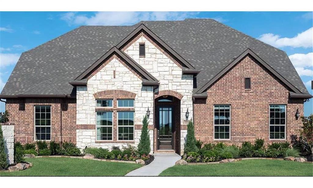 1506 Woodmere  Krum, Texas 76249 - Acquisto Real Estate best frisco realtor Amy Gasperini 1031 exchange expert